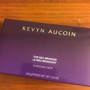Kevyn Aucoin Neo-Bronzer in Sundown Deep